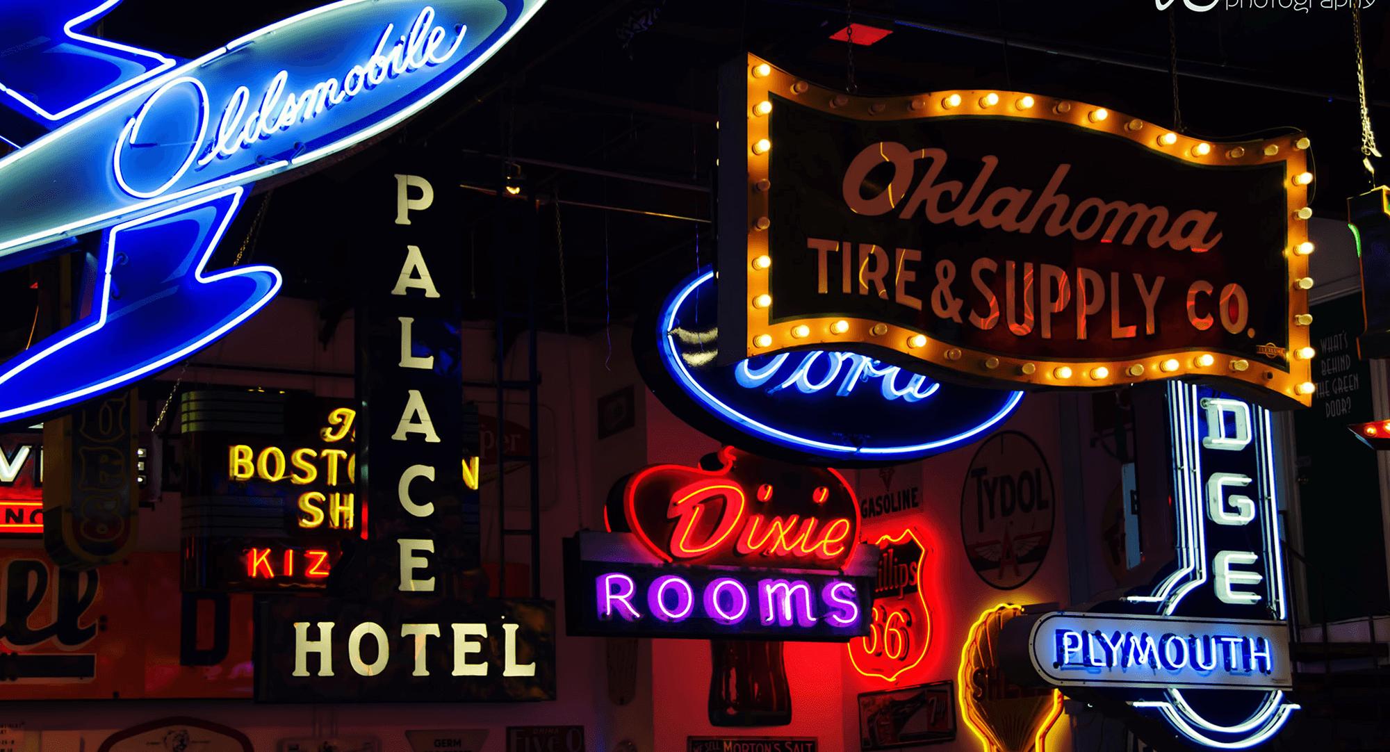 Tulsa Venues