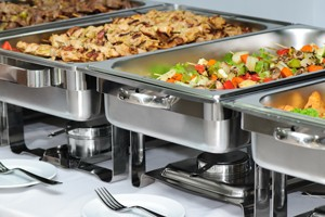 Catering for an Event