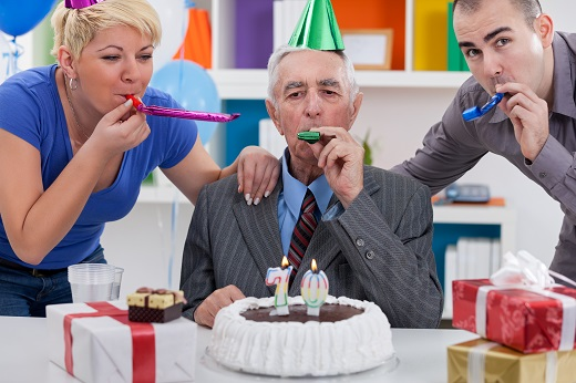 Planning a Retirement Party