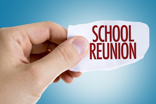Class Reunion Activity Ideas