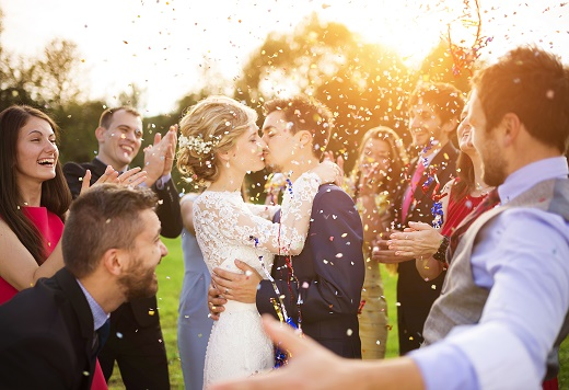 Considerations for the Perfect Wedding Reception Venue