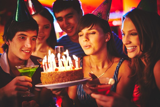 STOKELY is Tulsa's Best Birthday Party Venue!