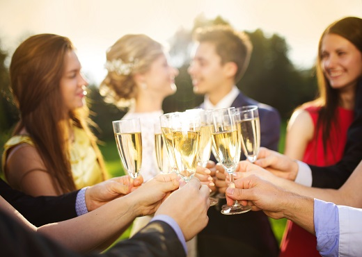 Budget Wedding Reception Ideas