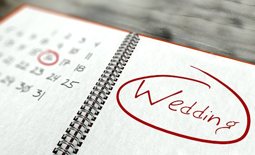 Wedding Planning Advice for Beginners