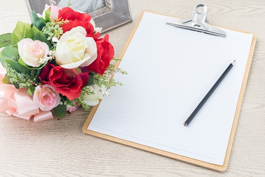 3 Important Tips for Self Wedding Planning