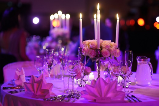 Tips for Finding the Right Wedding Reception Venue