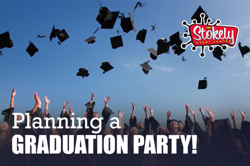 Tulsa Graduation Party Venue