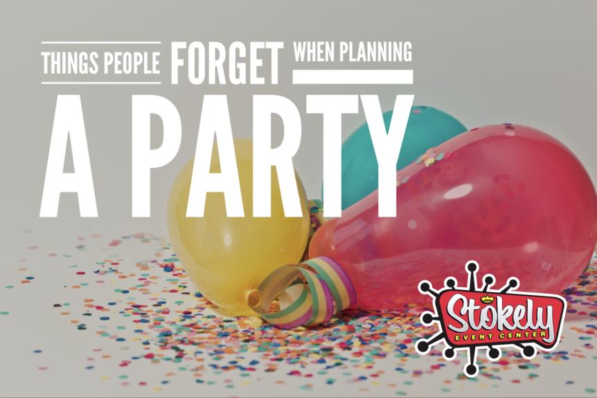 Tulsa Party Venue