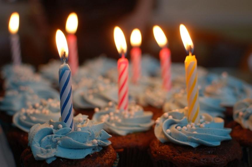 Tulsa Adult Birthday Party Venue