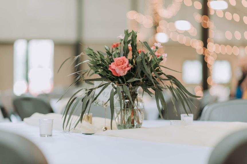 Tulsa Wedding Reception Venue
