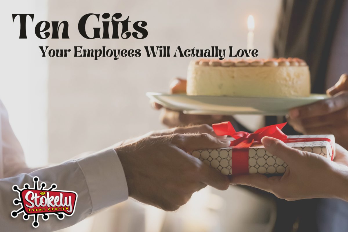 Employee Gifts for 2020