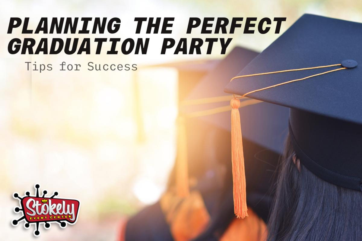 Graduation Party Venue Tulsa