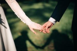 Claremore Wedding