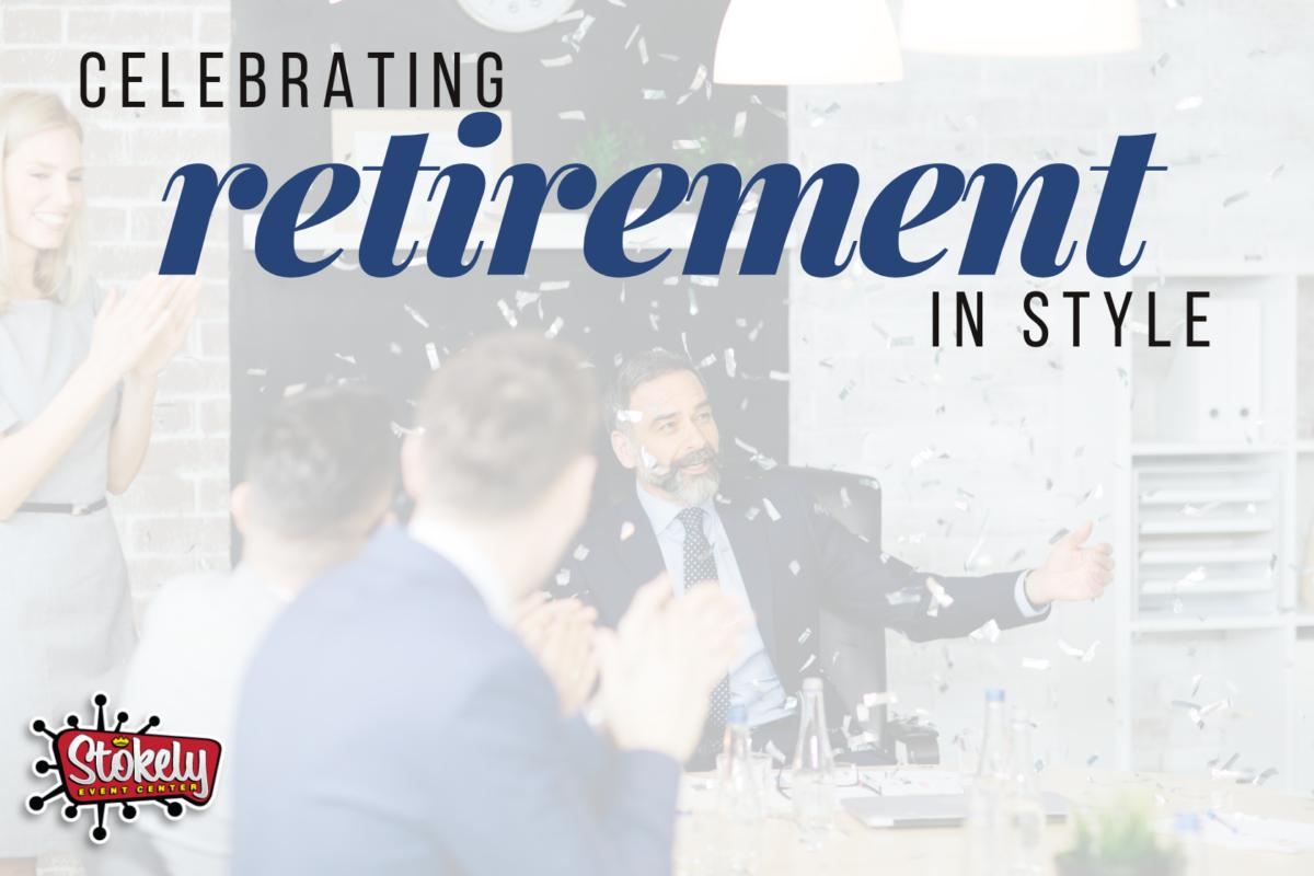 Retirement Party Venue