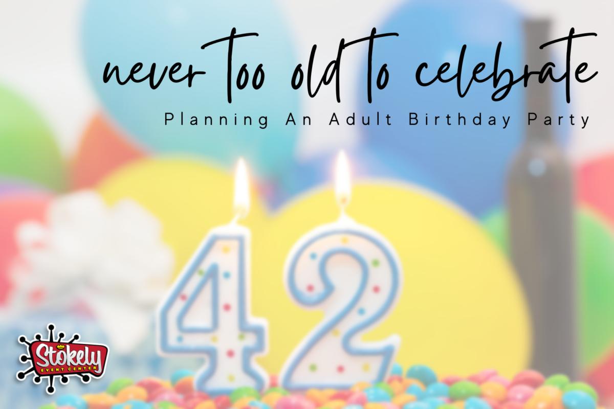 Birthday Party Venue in Tulsa